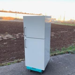 無印良品 冷蔵庫 M-R14D