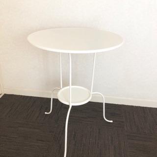 IKEA テーブル LINDVED リンドヴェード