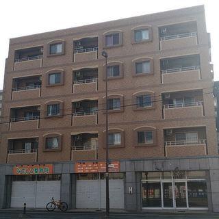 福岡市東区原田に貸店舗が出ました!!