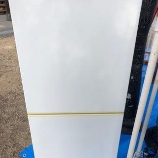 冷蔵庫  サンヨー  2010年製  110リッター  2ドア