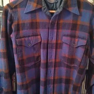 ペンドルトン(PENDLETON) ネルシャツ「size-xs相...