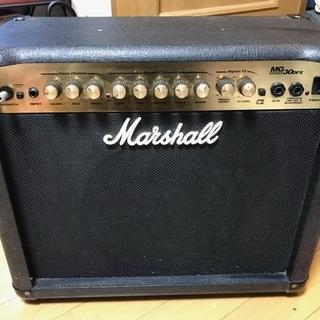 Marshall ギターアンプ G10-30MG