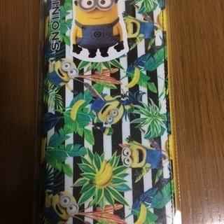 ミニオンズの長財布。  新品未使用!
