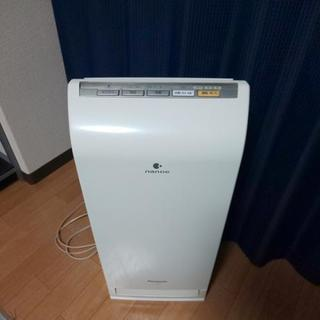 決まりました。Panasonic 空気清浄機 (F-PXE50)