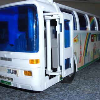 取引者決定 バス シティーバス 音声付