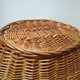ランドリーバスケット - 家具