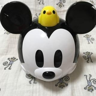 はじめての英語 はいはい おもちゃ ミッキー