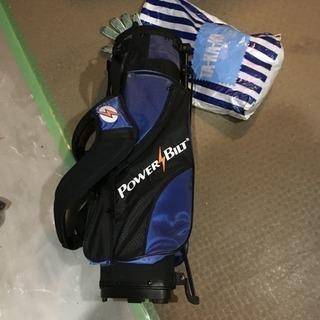 子供用 ゴルフキャリーバッグ