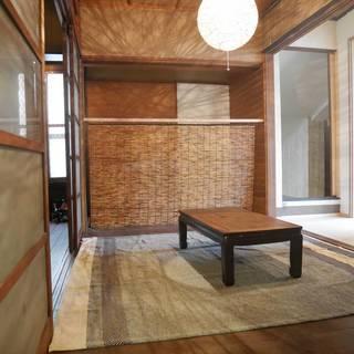 【京阪本線・丹波橋、伏見桃山】社会人向け個室のシェアハウスやってます♪
