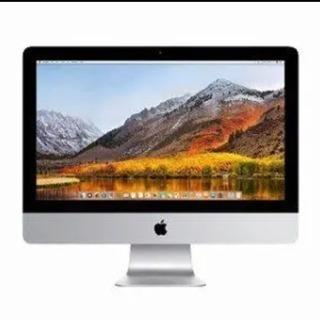 iMac21.5  retina 4K late 2015