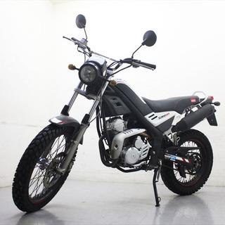 オートバイ 125ccバイク RIEJU Tango リエフ タ...