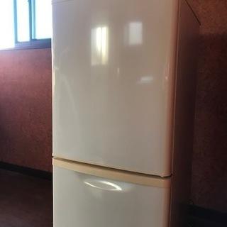 【一人暮らしに!】冷凍冷蔵庫【コンパクトサイズ】
