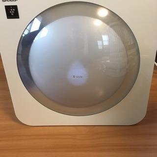 シャープ プラズマクラスター 空気清浄機 加湿器