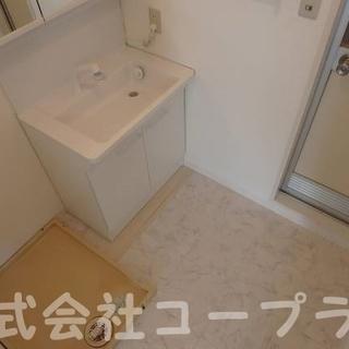 【パラジュールタカハマ】 2DK!JR吹田駅徒歩5分(*'▽') − 大阪府