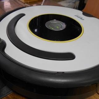 ★iRobot アイロボット Roomba/ルンバ600シリーズ...
