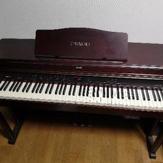 電子ピアノ カシオ AP-22S 中古品 お子様の練習用に最適で...