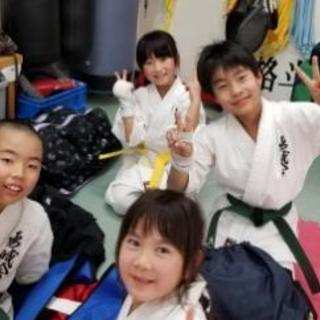 『空手』騎西、菖蒲、久喜で無料体験会開催!! - スポーツ
