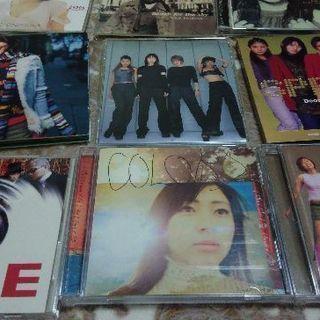 在庫処分!値下げ★CD、アルバムまとめ売り