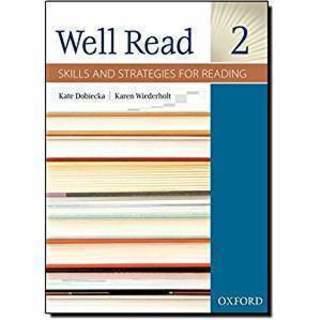 Well Read 2: Skills and Strategi...