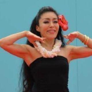 【フラダンス】🌺桶川 サンアリーナ内 🔰初心者 新規生徒募集🌺