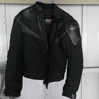 ナンカイバイク用ジャケット