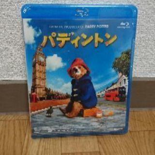 パディントン・Blu-ray