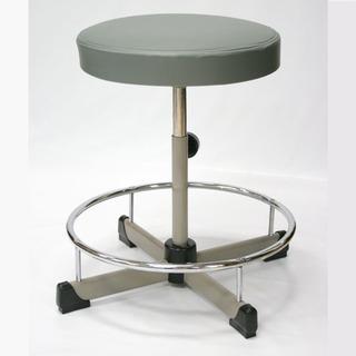 【訳あり】【長期展示在庫品】【863RN】【作業用椅子】
