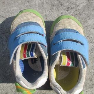 IFME靴14cm