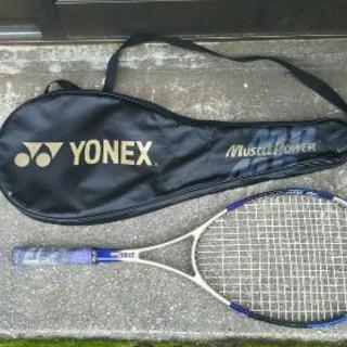 YONEXテニスラケットセット