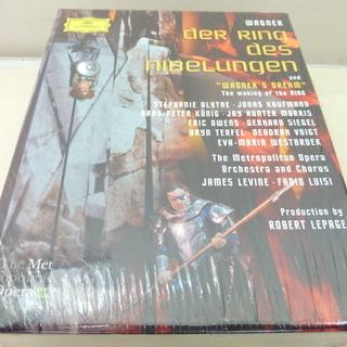 Wagner: Der Ring Des Nibelungen ...