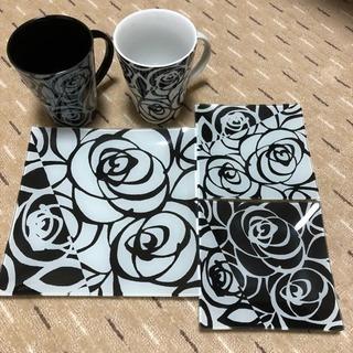 【新品未使用】L'Hay les Roses MODERNO セット