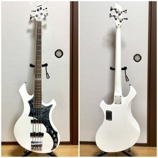 EDWARDS E-RF-137SL bass ESP エドワー...