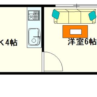 【スカイコート日本橋2】10号タイプ!1DKタイプ!広さが欲しいお...