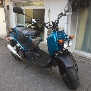 ズーマー50 ワンオーナー キャブ 実動車