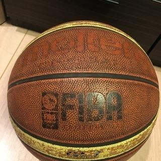 室内用バスケットボール