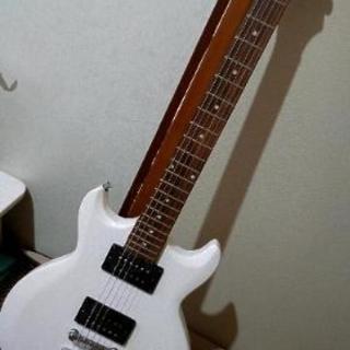 【2/14まで値下げ中】Ibanez gax50 エレキギター