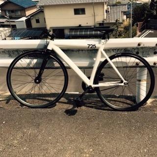 リーダーバイク leaderbike 725