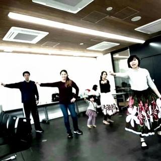 【奈良田原本 はじめてのフラダンス】 6/17㈬ 6/24㈬ 7...