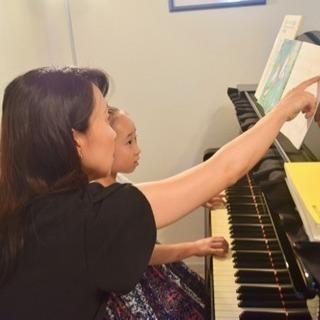 ♬komaeピアノ教室〜ピアノを一緒に楽しみましょう♬
