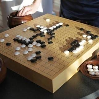 大人の囲碁・将棋・ボードゲーム仲間