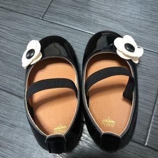 ベビー靴 新品 おでかけ用 12.5cm