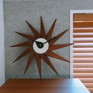 ACTUSセレクト デザイン掛け時計