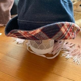 幼児  帽子 ⑤