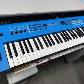 YAMAHA MX61 BU 専用ケース付き
