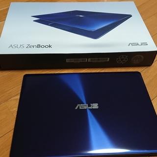 ZenBook UX331UN 使用頻度少 3年保証