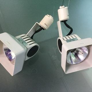 National Nashop 照明器具 2個セット