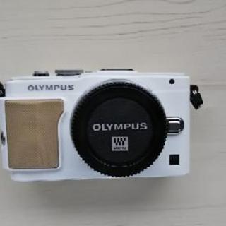 締切間近!【ジャンク品】OLYMPUS PEN Light PL5