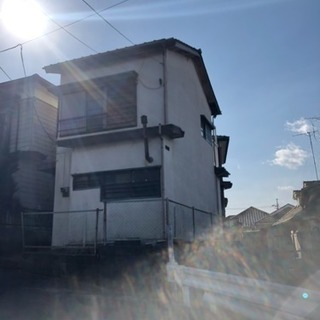 大家直接募集戸建て!ふじみ駅徒歩18分、初期費用0万台~ 保証会社...
