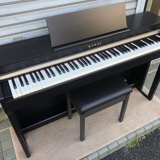 ♫ 中古電子ピアノ カワイ CN27R 2017年製 ♫