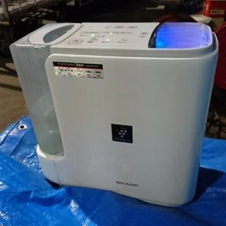 取引中 ミ SHARP プラズマクラスター加湿器 2011年製